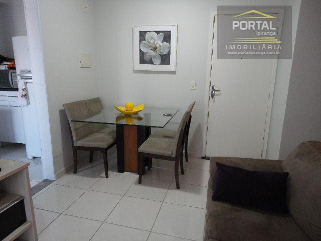 Apartamento à venda em São João Clímaco