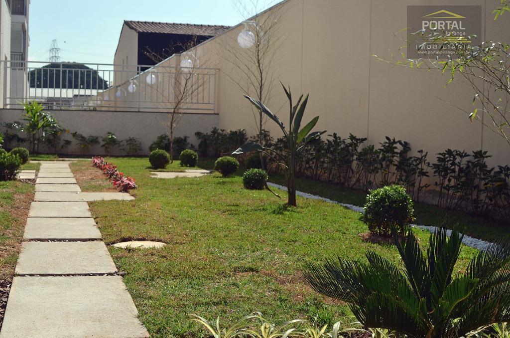 pasión ypiranga - 10º andarno melhor bairro da zona sul - ipiranga - rua muito tranquila,...