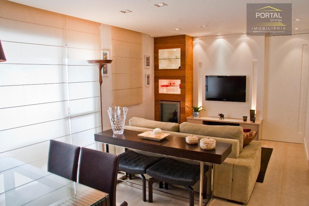 Apartamento à venda, Ipiranga, São Paulo - AP2725.