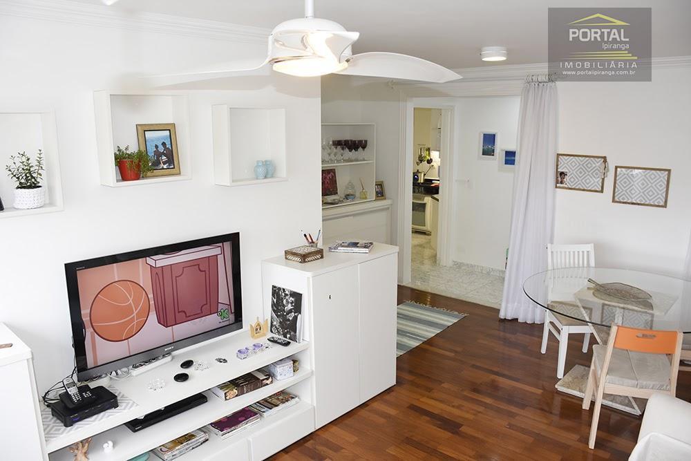 Apartamento à venda - R$ 490.000 - Vila Mariana