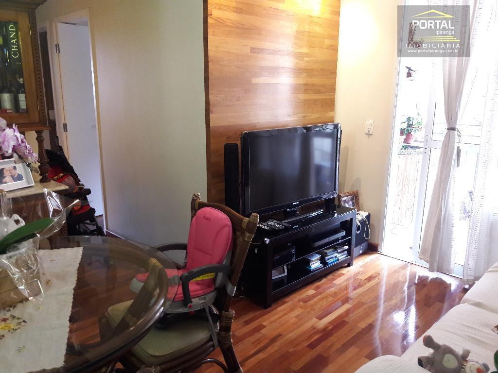 Apartamento à venda no Ipiranga - Próximo ao Museu do Ipiranga