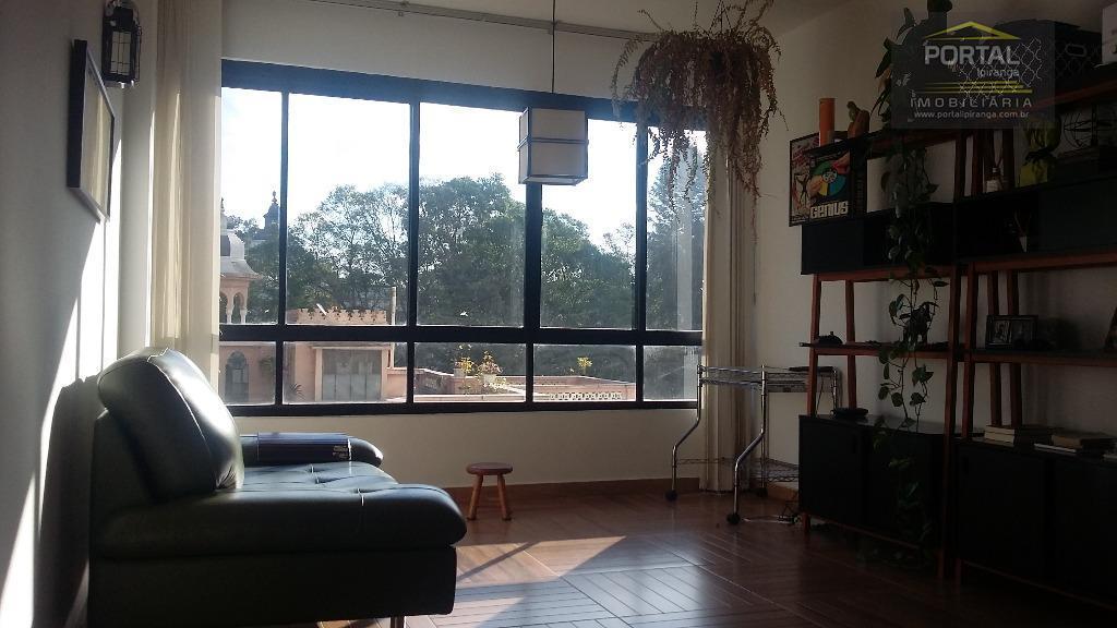 Apartamento à venda no Ipiranga. Prédio ao lado do Museu
