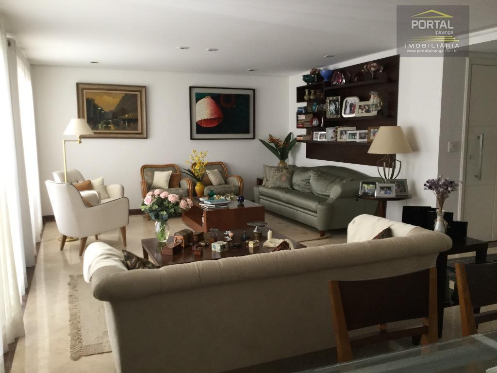 Apartamento à venda no Parque da Mooca