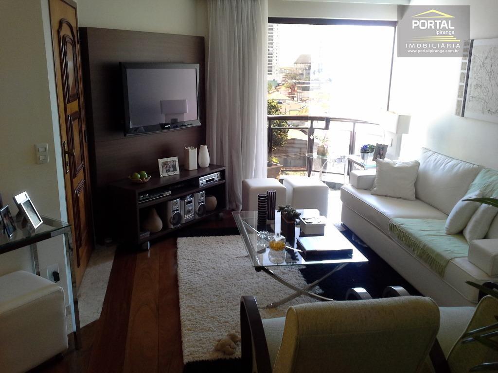 Apartamento alto padrão à venda no Ipiranga