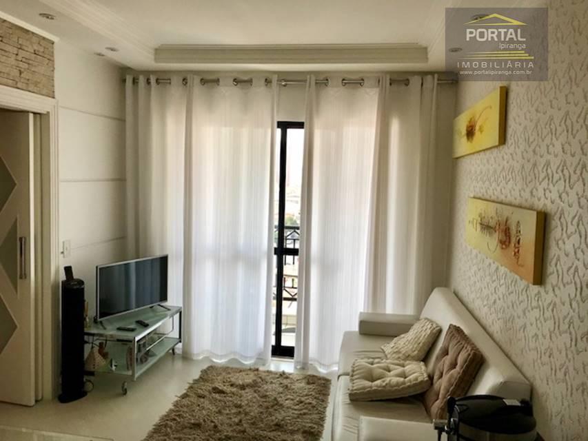 Apartamento à venda no Ipiranga, São Paulo SP