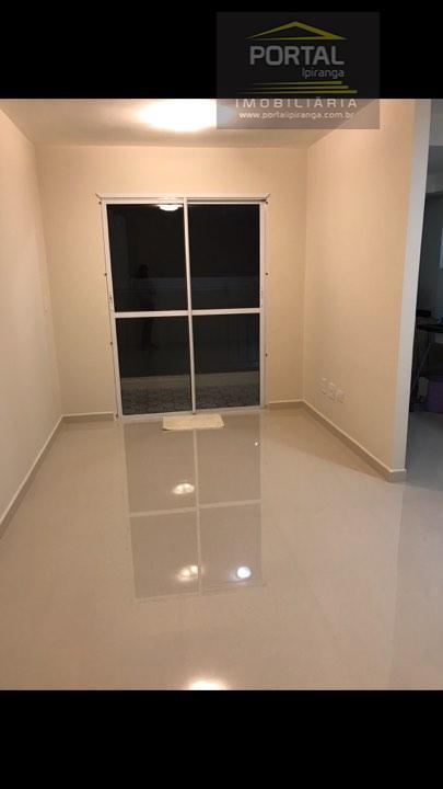 Apartamento para venda e locação, Ipiranga, São Paulo.
