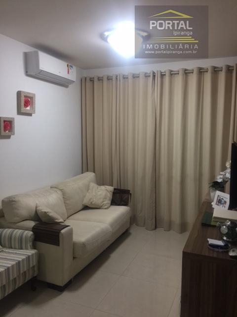 Apartamento residencial à venda, Vila Nair, São Paulo.
