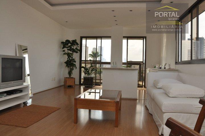Apartamento Residencial à venda, Ipiranga, São Paulo - AP2539.
