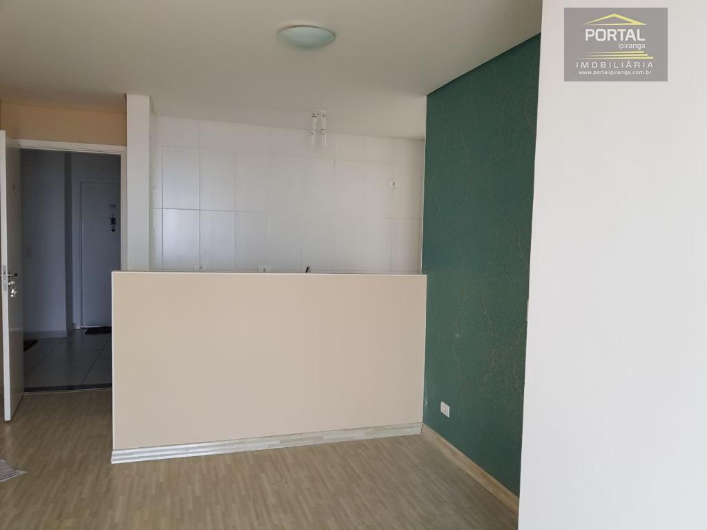 Apartamento disponível para locação, próximo ao Metrô Vila Prudente