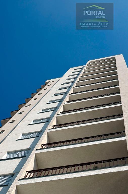 Apartamento à venda, Ipiranga, São Paulo.