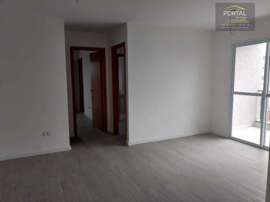PASIÓN YPIRANGA - Apartamento novo para locação no Ipiranga