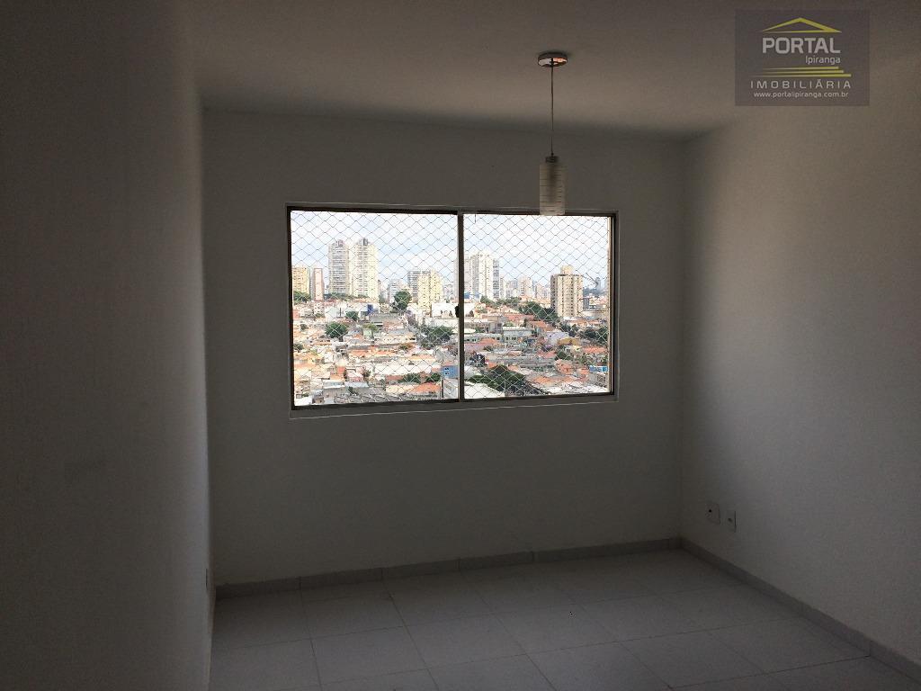 Apartamento residencial para locação, Vila Nair, São Paulo.