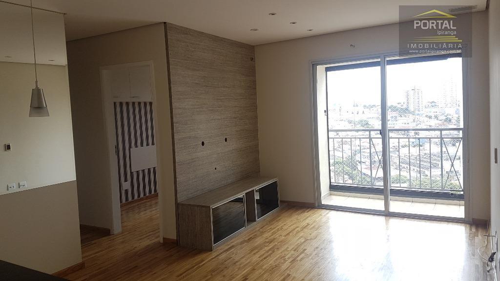 Apartamento à venda, Vila Nair, São Paulo.
