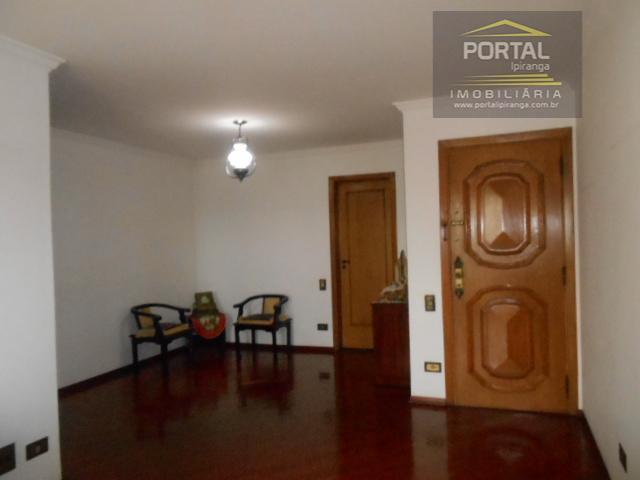 ACEITA PERMUTA - Apartamento à venda, Vila Monumento, São Paulo.
