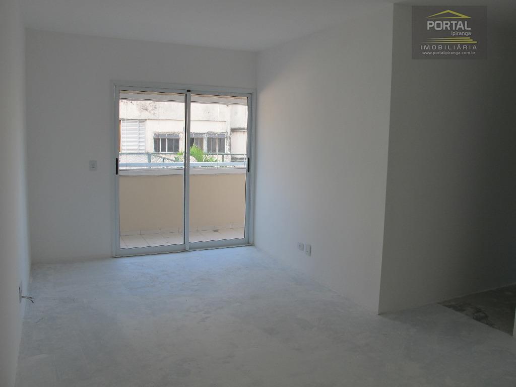 Apartamento à venda no Bosque da Saúde, São Paulo - SP