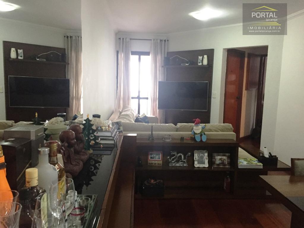Apartamento à venda, Vila Brasílio Machado, São Paulo.