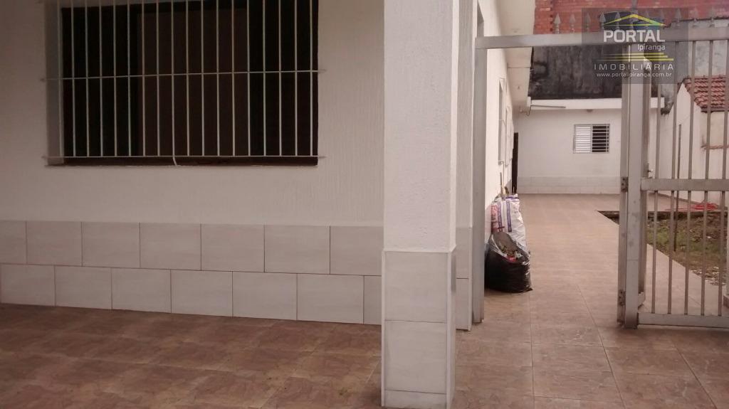 Casa residencial à venda, Ipiranga, São Paulo.