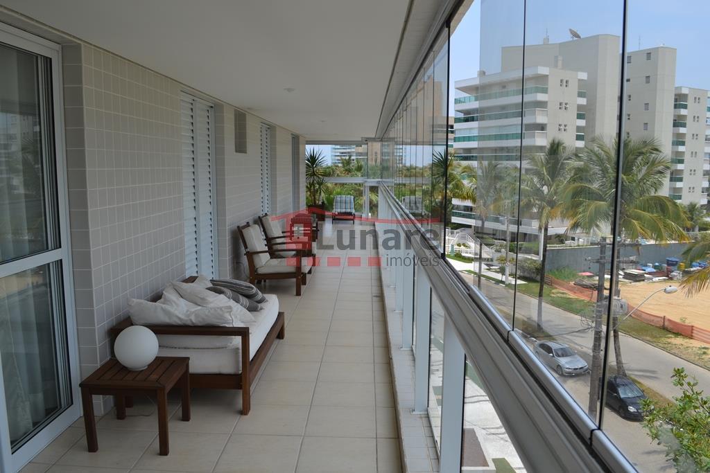 Apartamento residencial à venda, Riviera de São Lourenço, Bertioga - AP0334.
