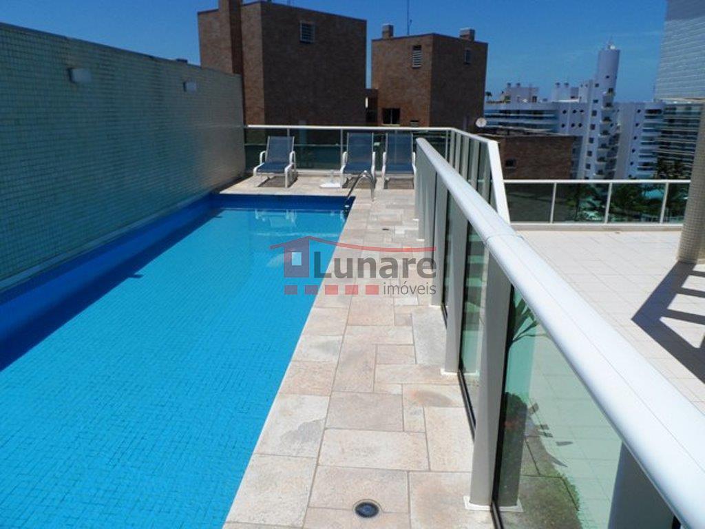 Cobertura Penthouse à venda, Riviera de São Lourenço, Bertioga