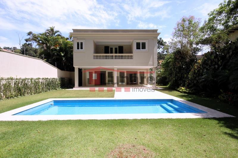 Sobrado  residencial à venda, Jardins, São Paulo.