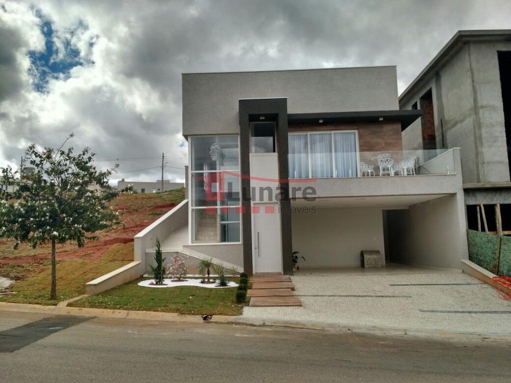 Sobrado  residencial à venda, Condomínio Vale das Águas, Bragança Paulista.