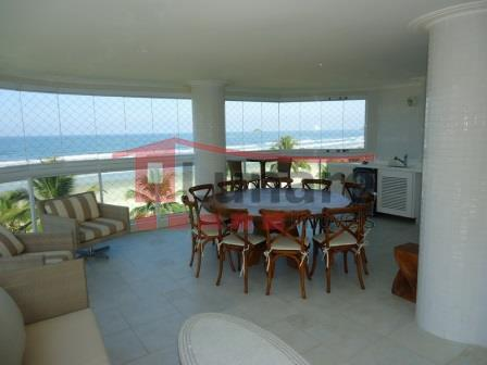 Apartamento residencial à venda, Revieira São Lourenço, Bertioga.