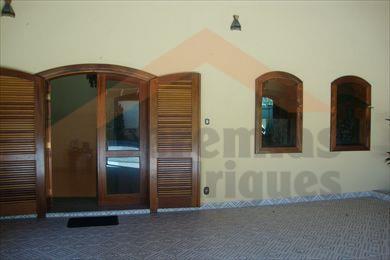 Casa Residencial à venda, Santana, Pindamonhangaba - CA0340.