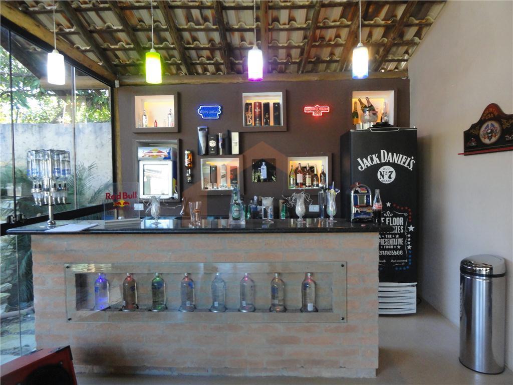 Ch cara residencial venda barreiro taubat for Bar para casa rustico