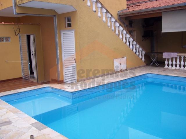 Casa residencial para venda e locação, Residencial Mombaça, Pindamonhangaba.