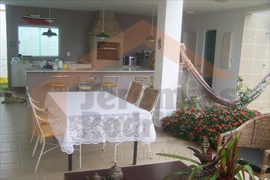 Casa residencial à venda, Condomínio Eldorado, Tremembé - CA0183.
