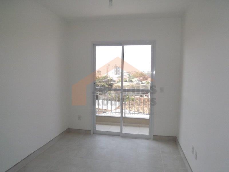 Apartamento residencial para venda e locação, Vila São José, Taubaté - AP1904.