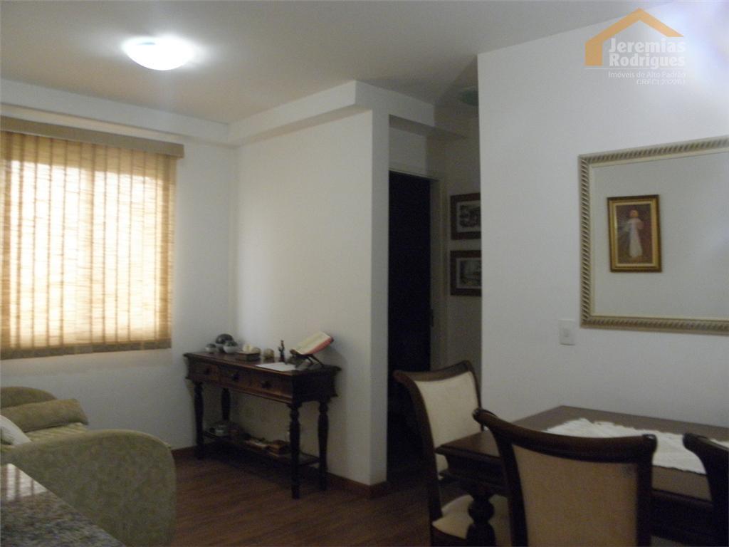 Apartamento residencial para venda e locação, Santana, Pindamonhangaba - AP1993.