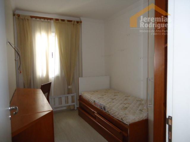 Apartamento residencial para locação, Barranco, Taubaté.