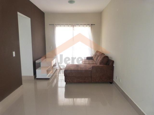 Apartamento residencial para locaçãono Condomínio Flamboyant em Taubaté - AP2101.