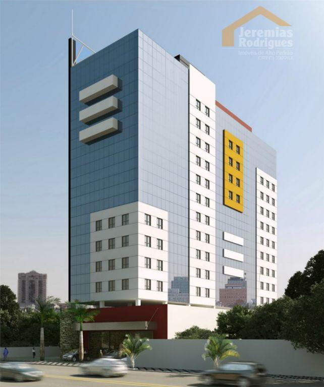 Sala comercial à venda, Centro, Pindamonhangaba - SA0251.