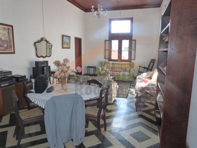 Casa residencial à venda, Quiririm, Taubaté - CA2003.