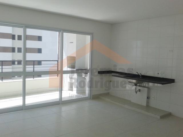 Apartamento residencial para locação no Condomínio Residencial Renaissance em Taubaté.