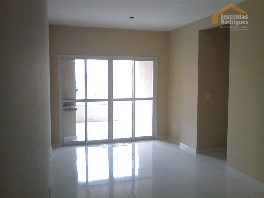 Apartamento residencial à venda, Chácara da Galega, Pindamonhangaba - AP2673.