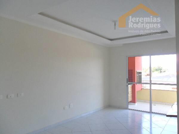 Apartamento residencial para locação, São Benedito, Pindamonhangaba - AP2802.