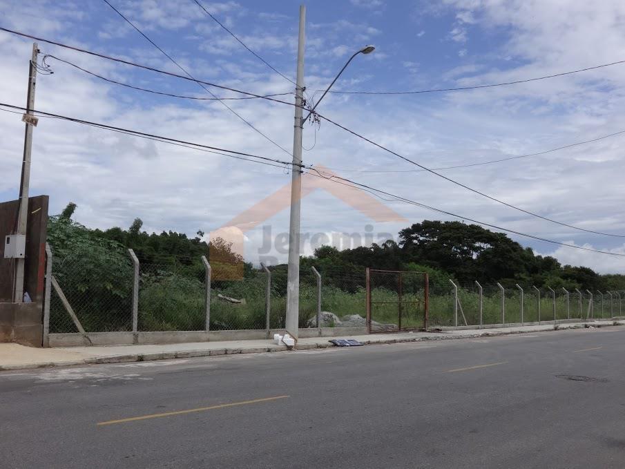 Terreno Industrial à venda, Vila São José, Taubaté - TE0779.