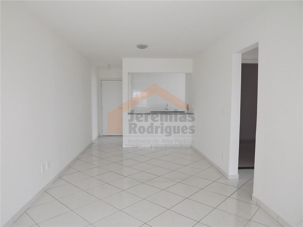 Apartamento residencial à venda, Jardim das Nações, Taubaté.