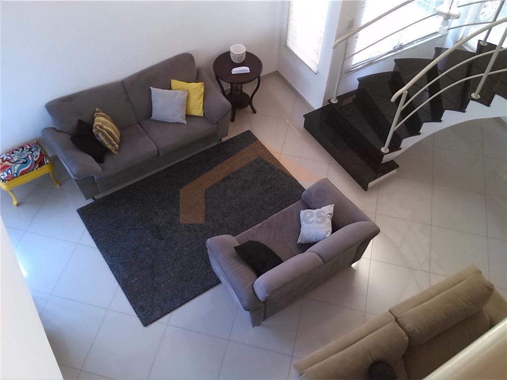 Casa à venda no Condomínio Campos do Conde Versailles em Tremembé - CA3040.