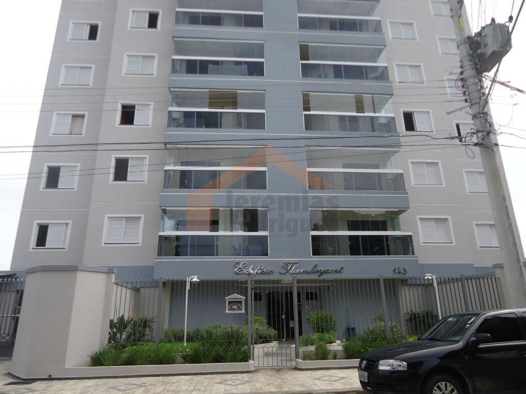 Apartamento residencial para venda e locação, São Benedito, Pindamonhangaba - AP3129.