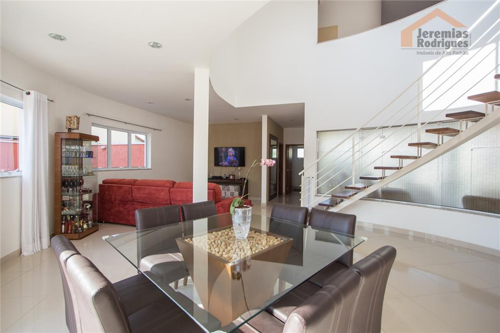 Casa residencial à venda, Condomínio Real Ville, Pindamonhangaba - CA3190.