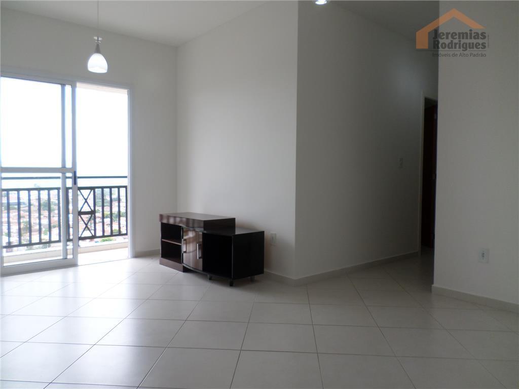 Apartamento residencial à venda, Santana, Pindamonhangaba - AP3218.