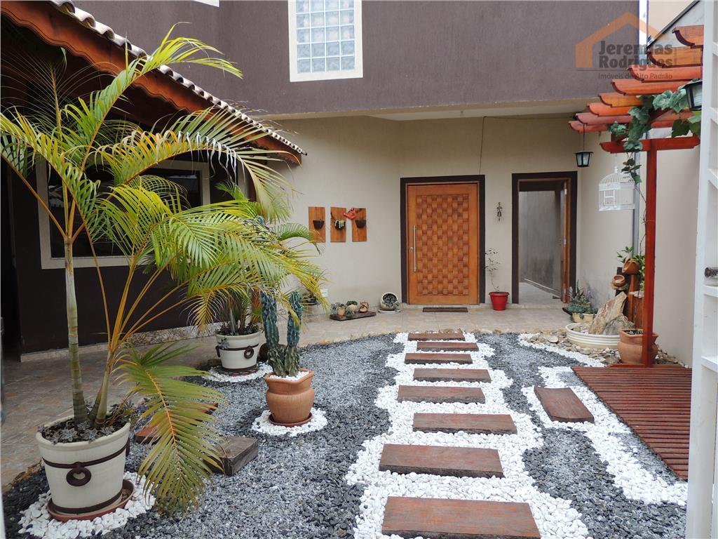 Casa residencial à venda, Mombaça, Pindamonhangaba - CA3170.