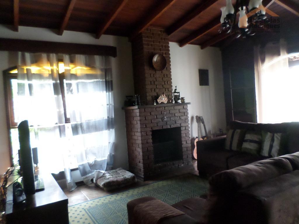 Casa residencial à venda, Lessa, Pindamonhangaba - CA3231.