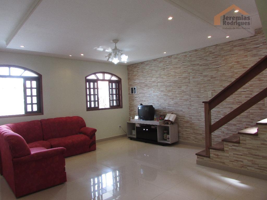 Casa residencial à venda, Mombaça, Pindamonhangaba - CA3238.