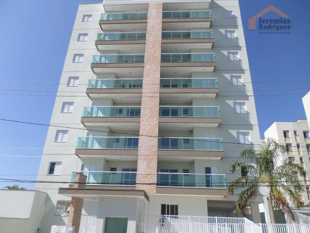 Apartamento  residencial à venda, Edifício Malibu, São Benedito, Pindamonhangaba.