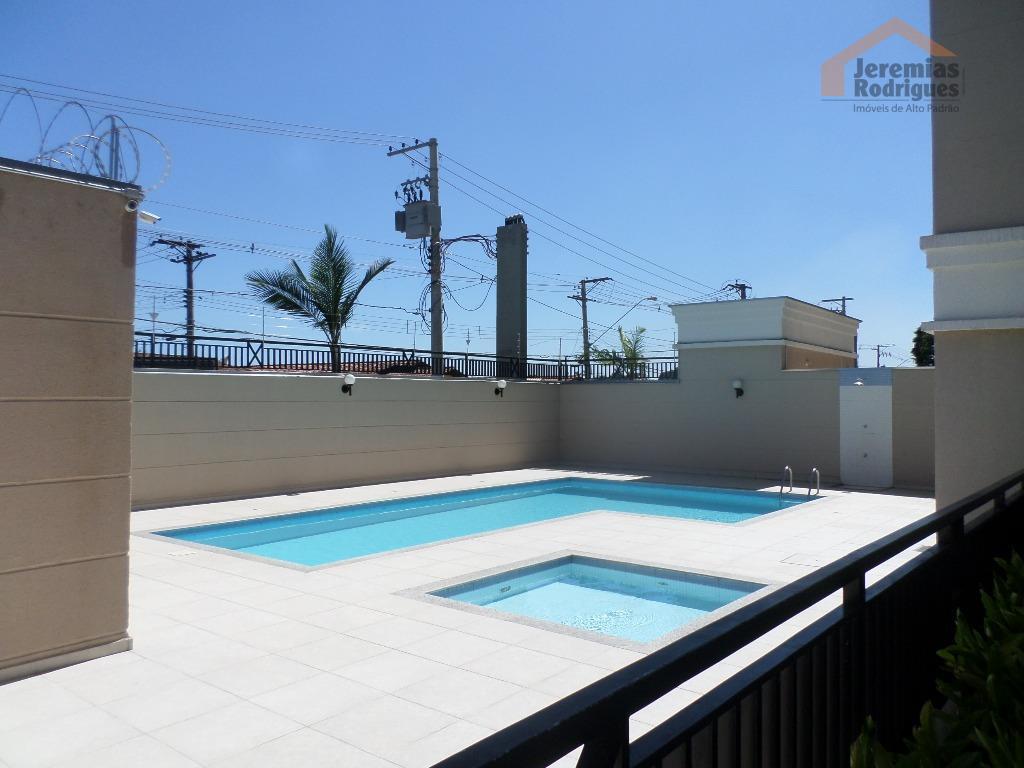 Apartamento  residencial à venda, Grand Valle Royal, Santana, Pindamonhangaba.